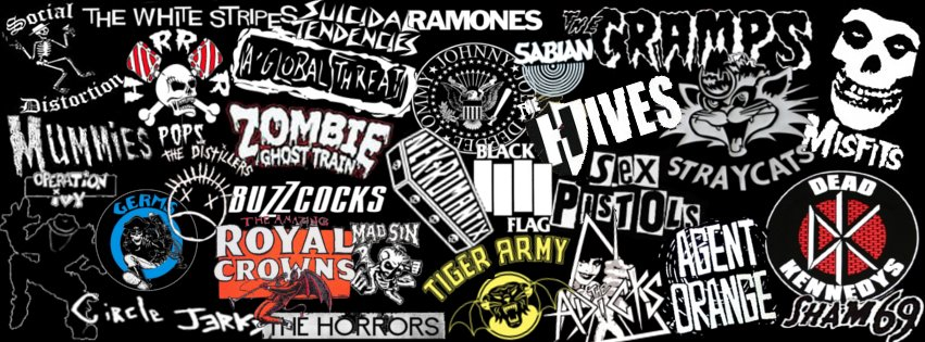 an analysis o punk rock and bands Is punk rock dead when there are legions of devotees adamant about saying no, then in effect they are all correct however, it's been on life support for years the actual question is, is it time to pull the plug.