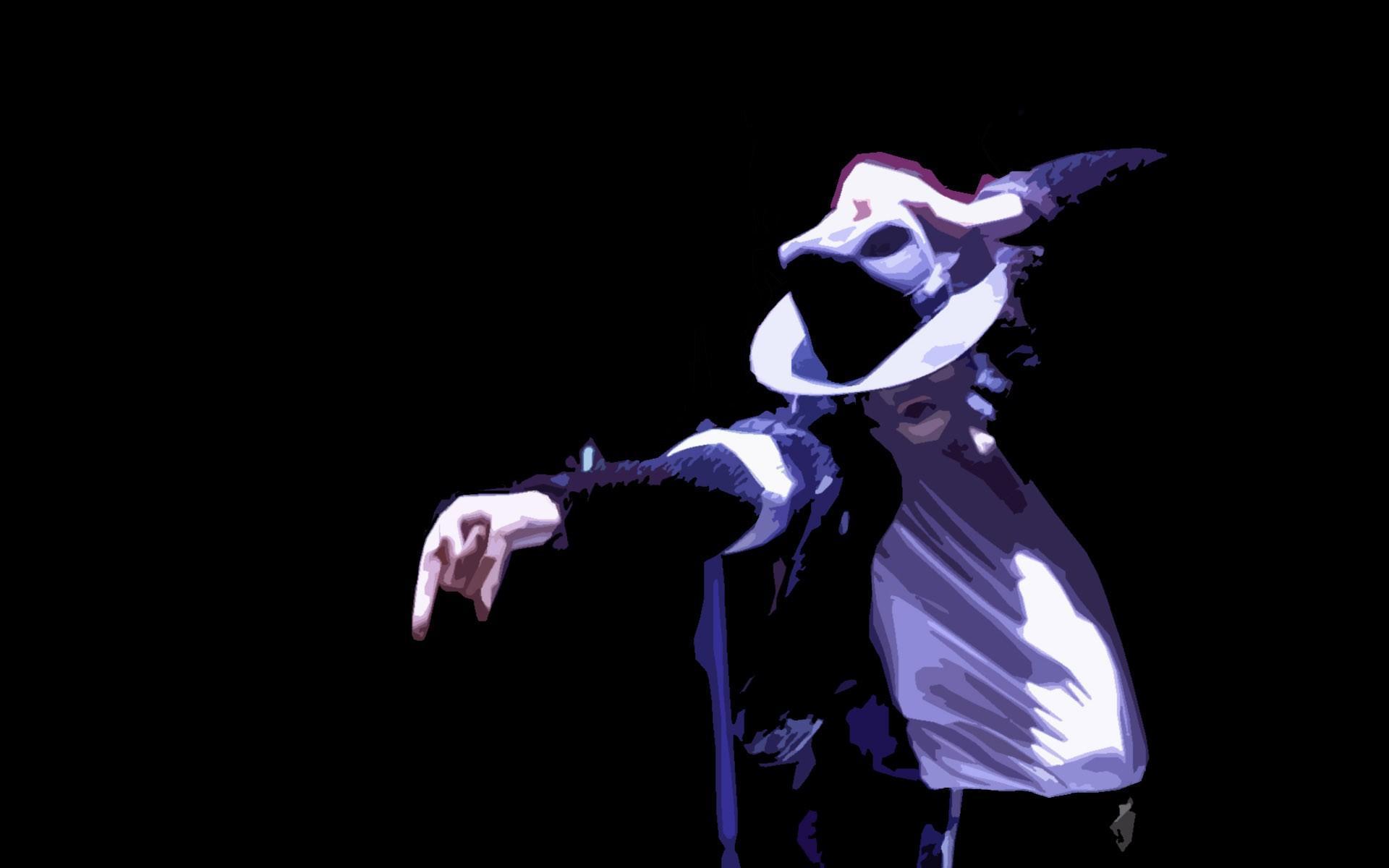 Michael Jackson Moon Walk Shine Desktop Wallpaper 1920x1200