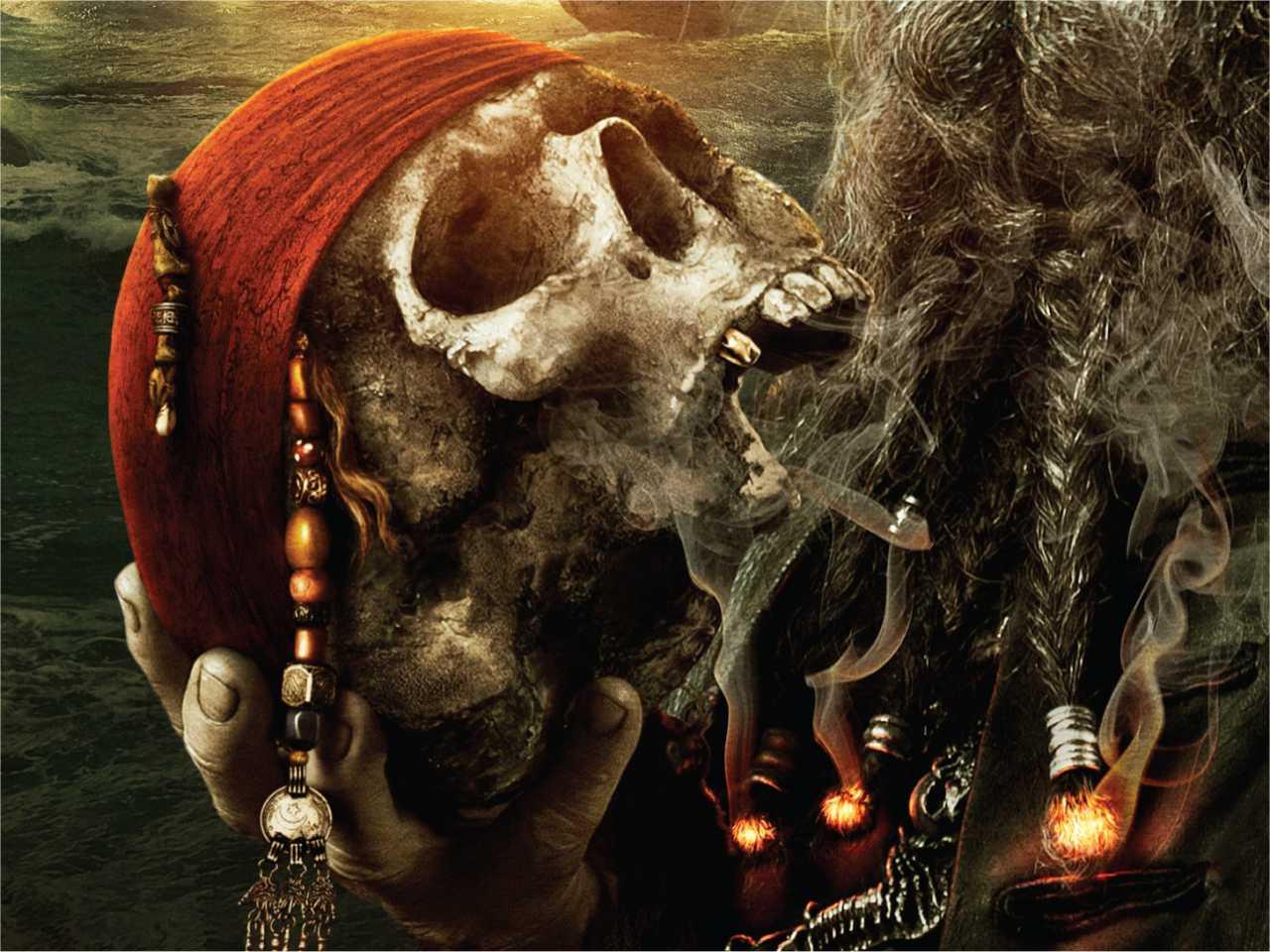 Pirate Hat Drawing Pirate Skull Wallpaper...