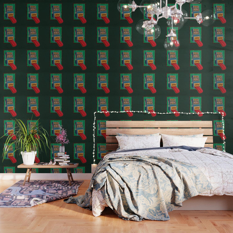 Jackpot Wallpaper by gunberk Society6 1500x1500