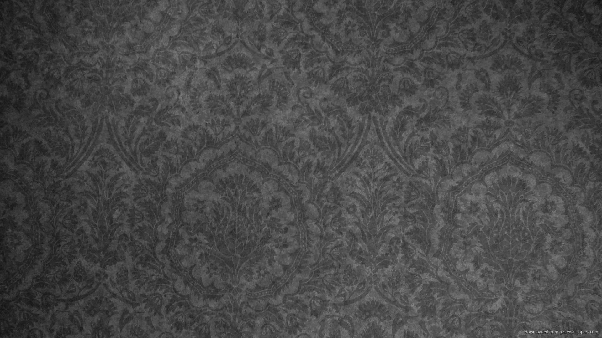 Grey Pattern Wallpaper 2017 Grcloth 1920x1080