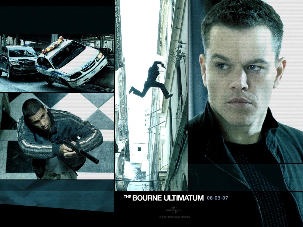 Free Download El Ultimtum De Bourne The Bourne Ultimatum 2007 1024x768 For Your Desktop Mobile Tablet Explore 73 Jason Bourne Wallpapers Jason Bourne Wallpaper Jason Bourne Wallpapers Jason Wallpapers