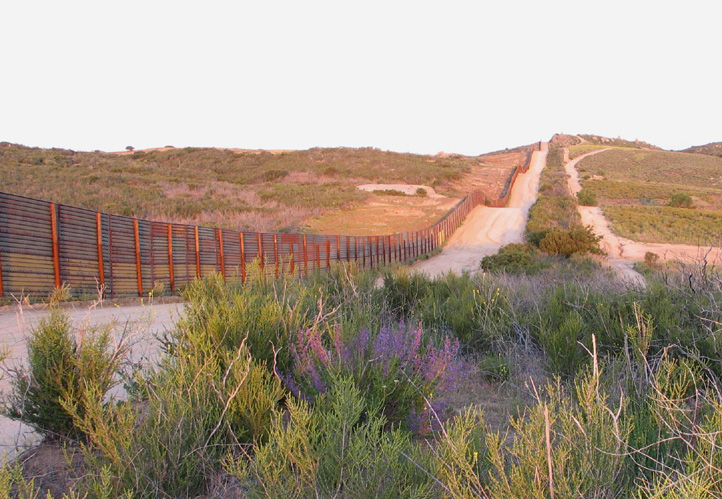 border wall image search results 722x499