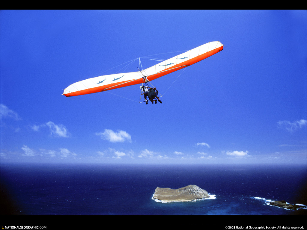Download Hang Glider 2000 Photo of the Day Picture Photography
