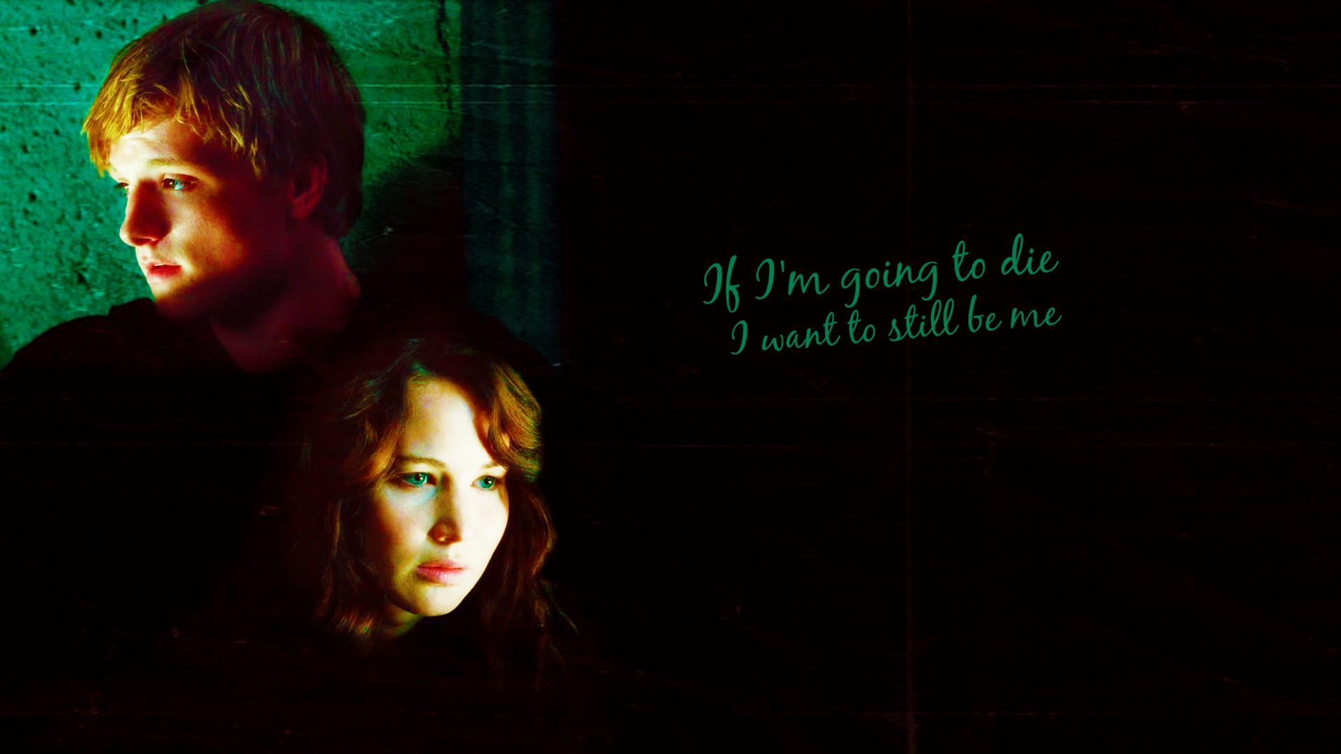 The Hunger Games Wallpaper Desktop Image 1920x1080