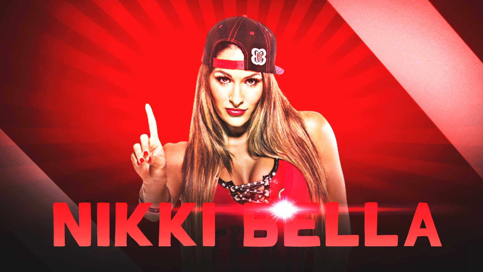 WWE Nikki Bella 2015 Wallpaper - WallpaperSafari