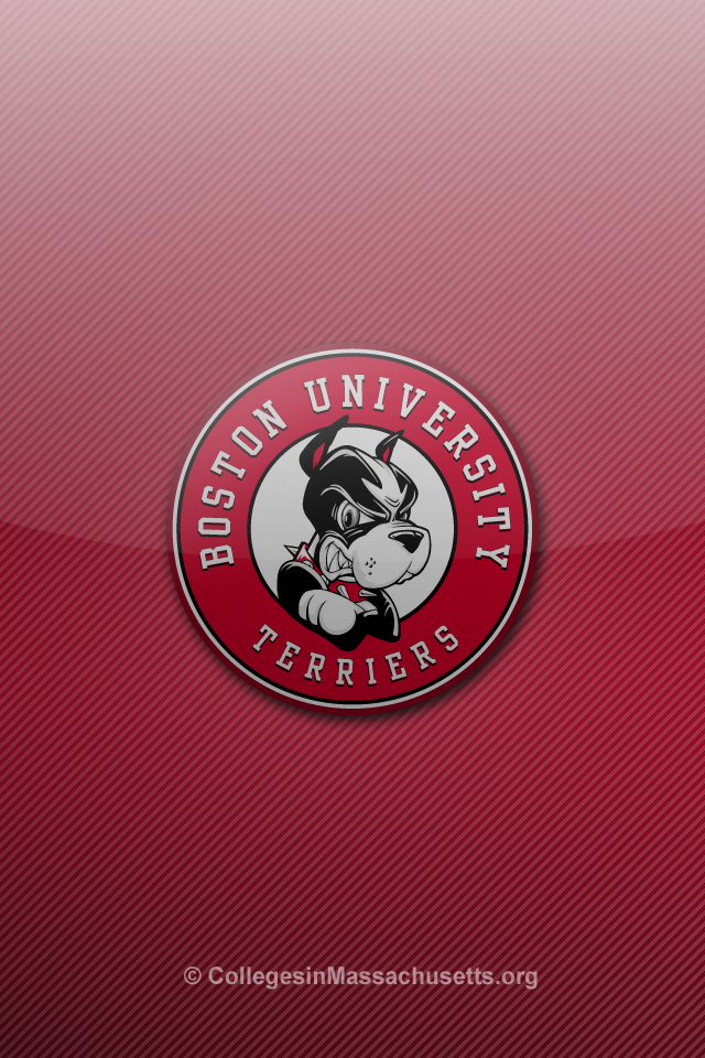 thumbs boston university terriers iphone wallpaper 2 Boston University 640x960