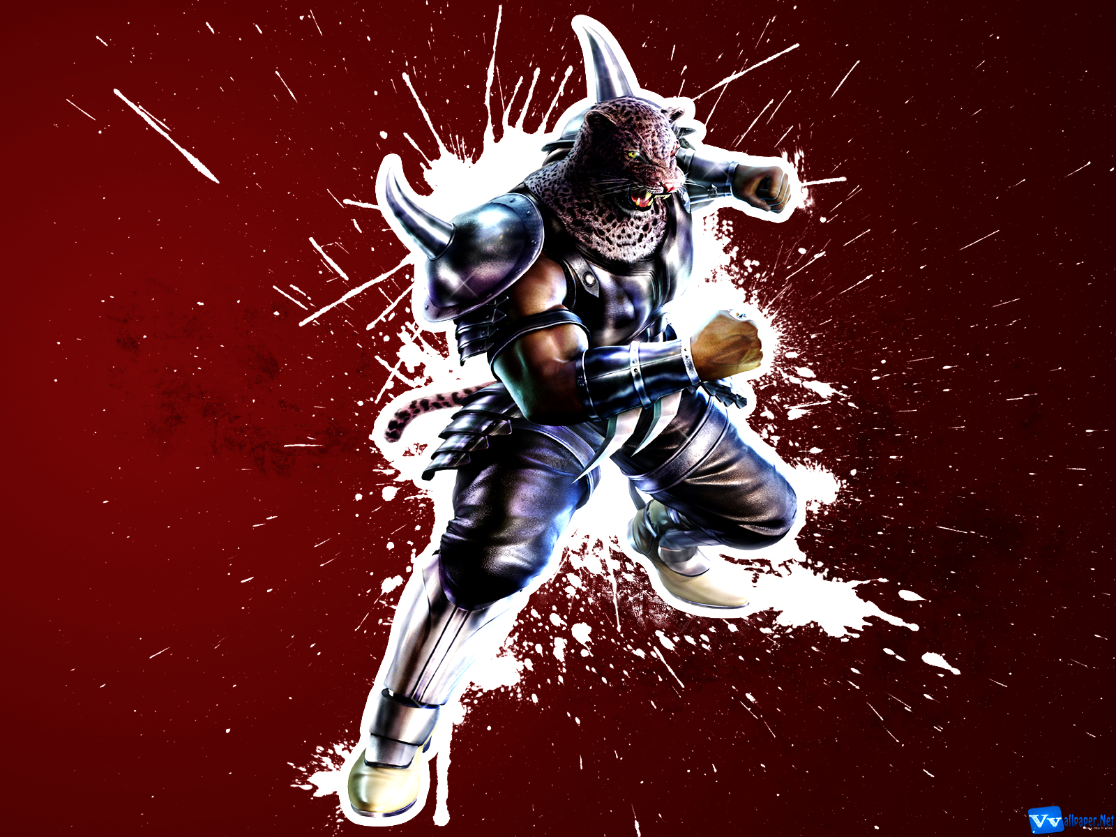 Armor King Tekken HD Wallpapers Download Wallpapers in HD for 1600x1200