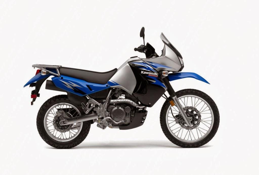 2014 Kawasaki KLR Dirt Bike Wallpaper Specification Prices Review 1024x694