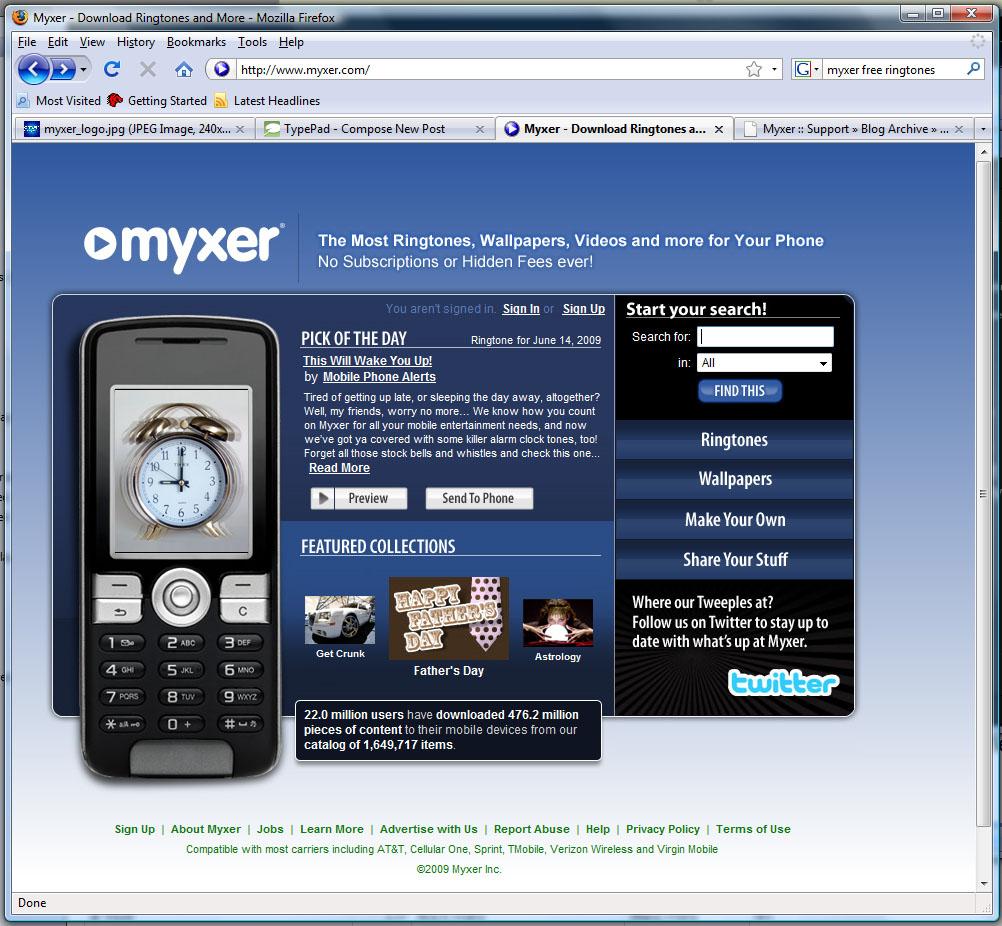 wallpaper ringtones wallpapers iphone ringtones Myxer Myxer 1002x926