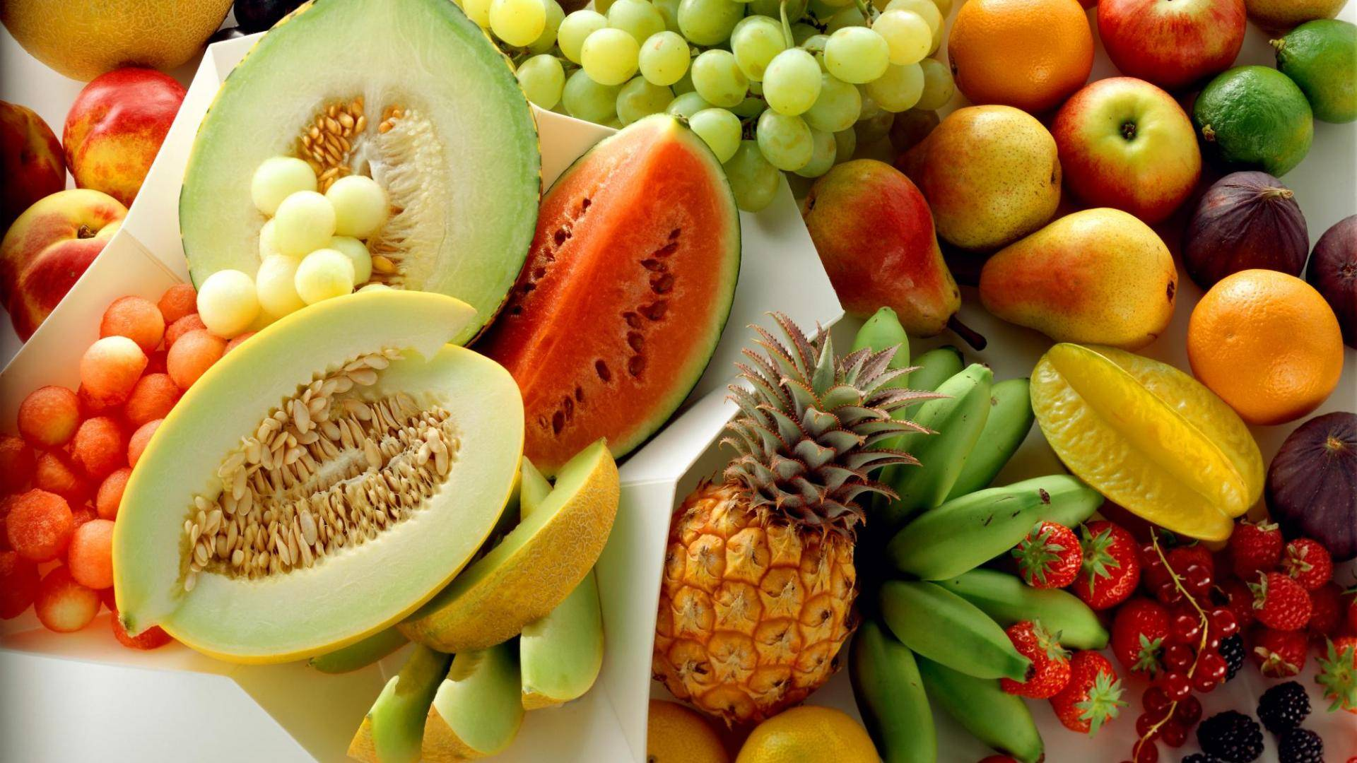 fruits and vegetables   FruitsVegetables Wallpaper 1920x1080