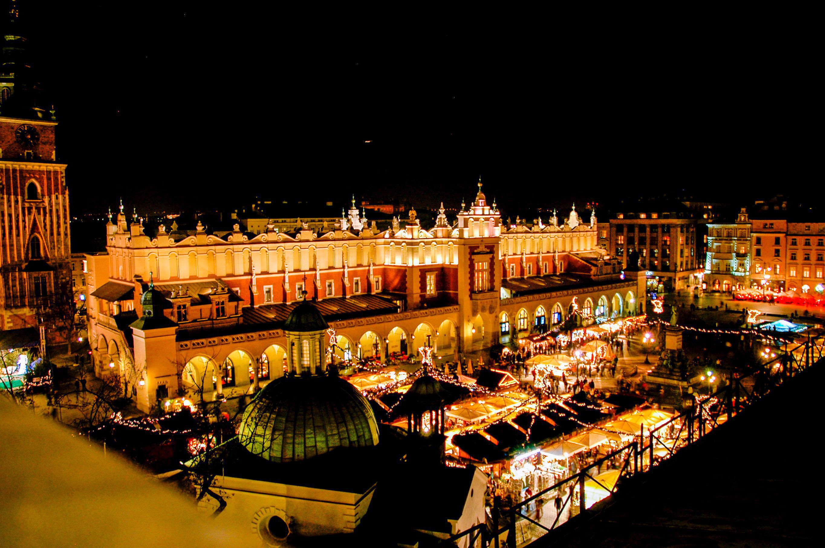 Krakow Wallpapers Images Photos Pictures Backgrounds 2729x1814