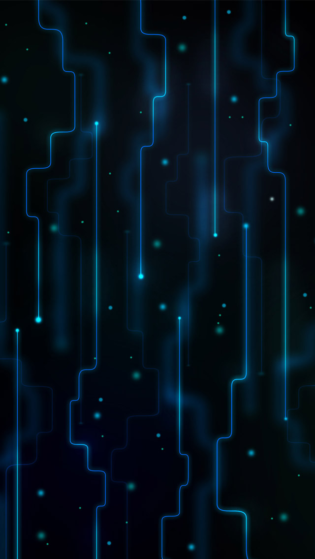 cool abstract iphone wallpaper