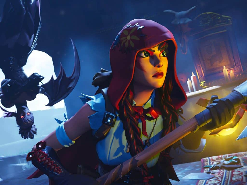 Fable Fortnite Battle Royale Best Wallpaper HD 1024x768