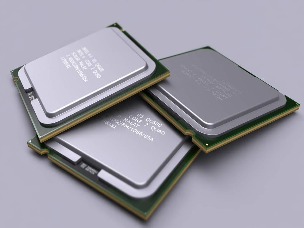 core 2 quad papel de parede sobre processadores core 2 quad 1024x768