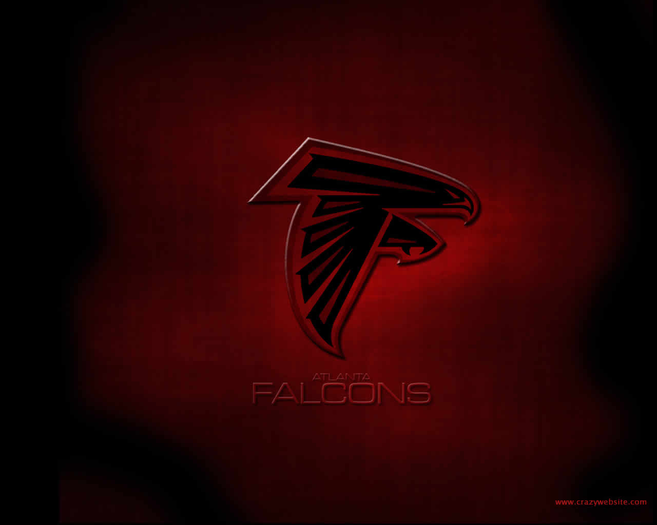 your favorite NFC South division NFL football team the Atlanta Falcons 1280x1024