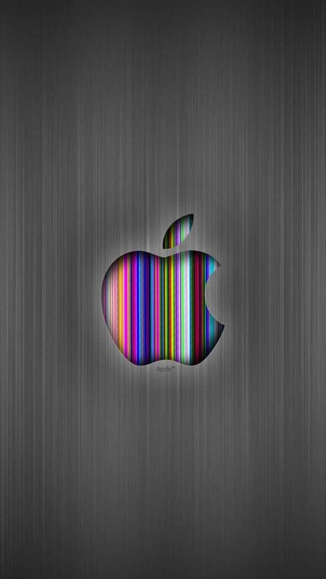 LOGO iPhone 5S Wallpapers HD 40 iPhone 5s Wallpapers and Backgrounds 640x1136