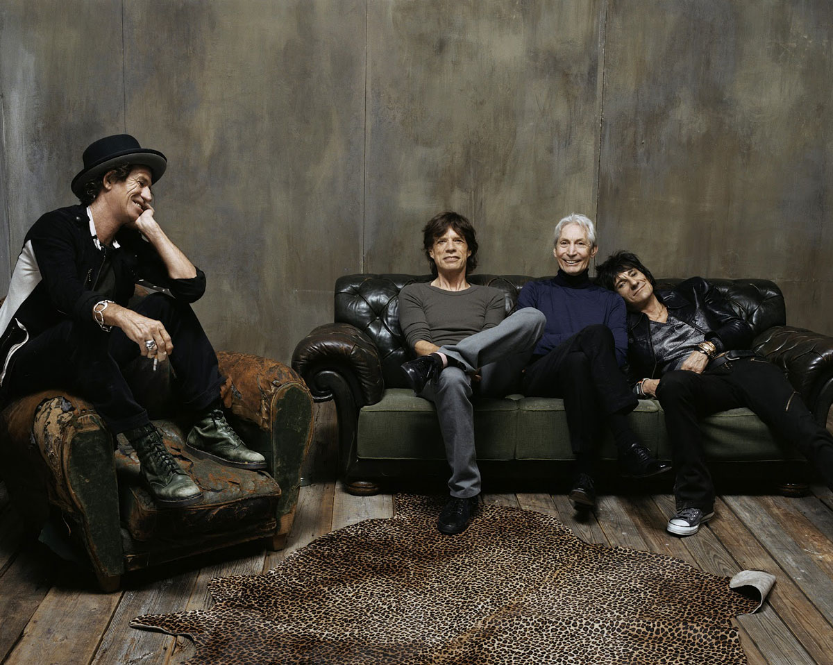 The Rolling Stones Exclusive HD Wallpapers 1077 1200x958