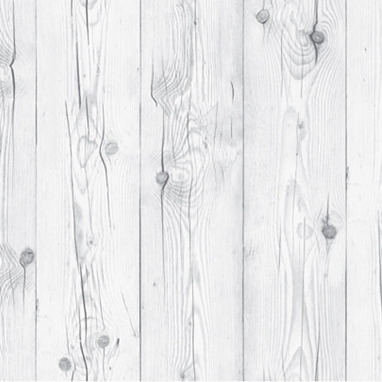 White Wash Wood Effect Self Adhesive Wallpaper Roll Plank Boards 550x550