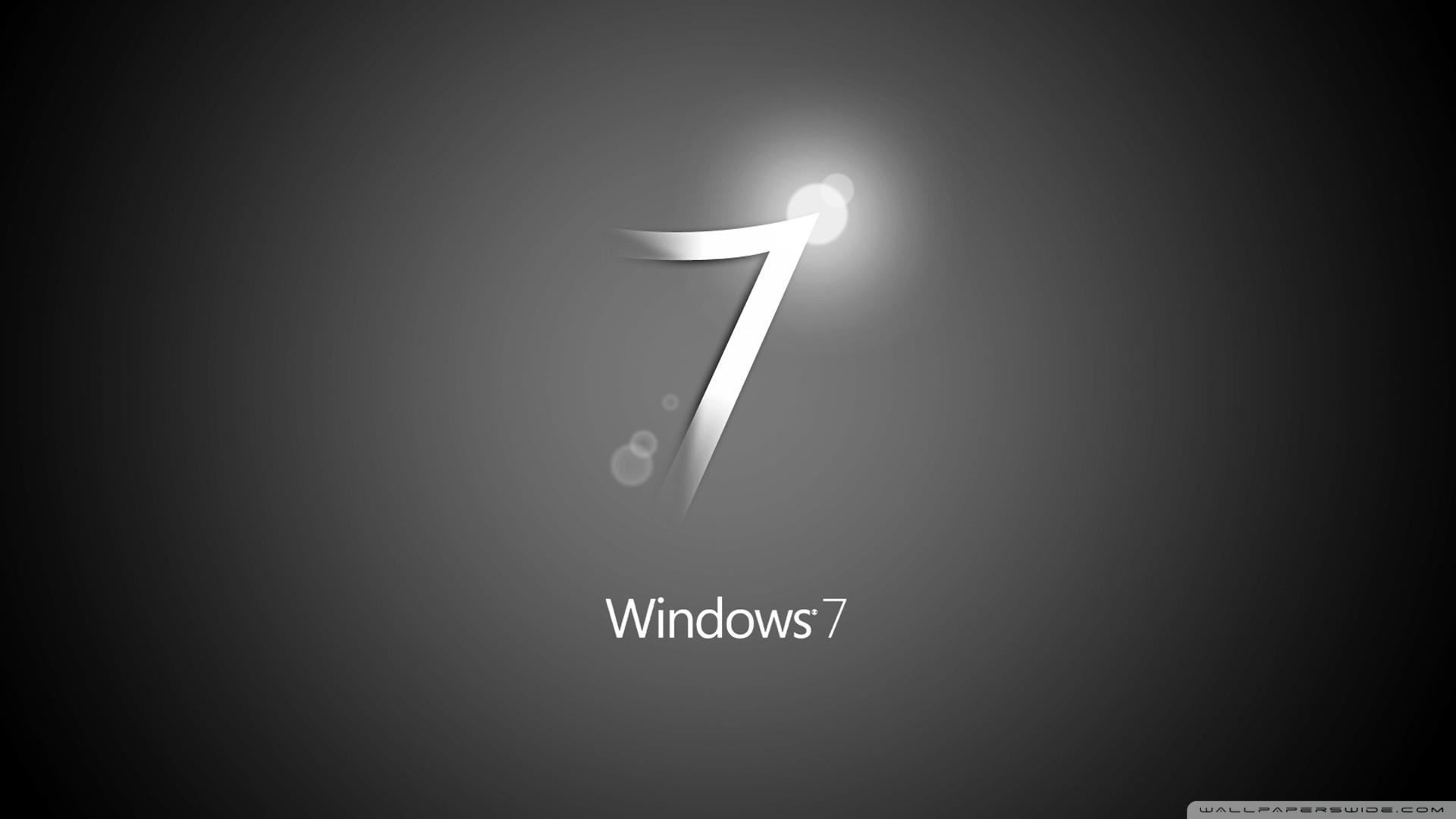Download windows seven black 1024x768 wallpaper 1771 - Windows 7 Black Wallpaper 1920x1080 Windows 7 Black