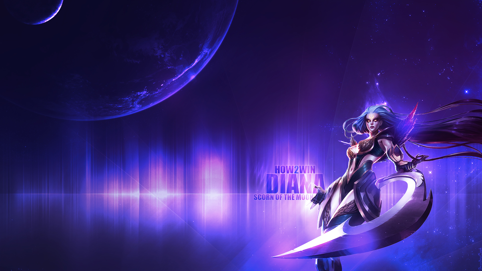 Diana HD Wallpaper 1920x1080 ID44895   WallpaperVortexcom 1920x1080