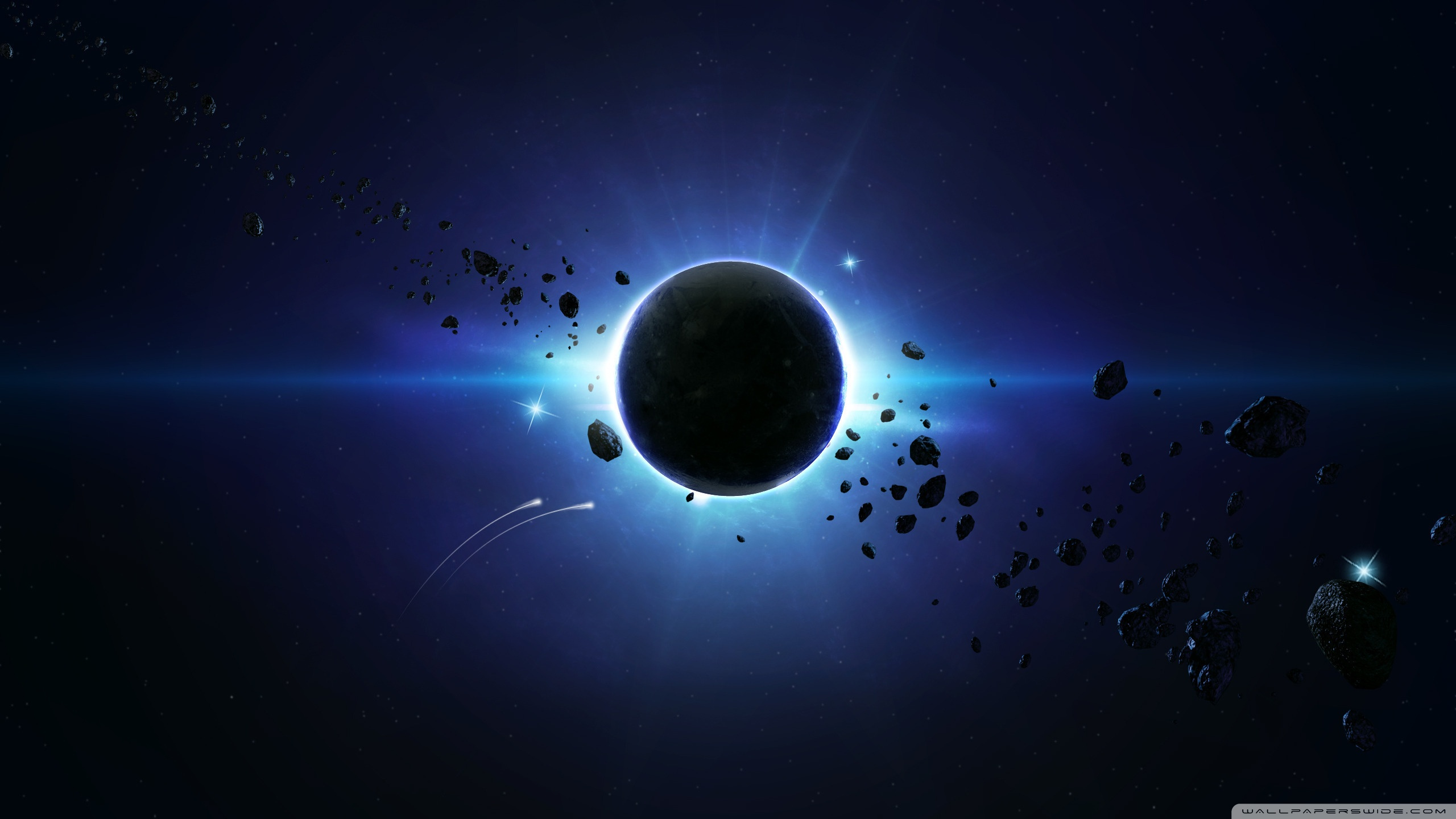 Eclipse Wallpapers Hd Backgrounds 70 images in Collection Page 1 2560x1440