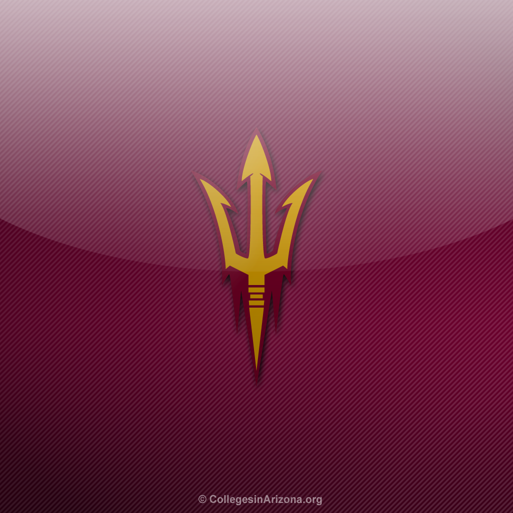 Az Wallpapers: Arizona State University Wallpaper
