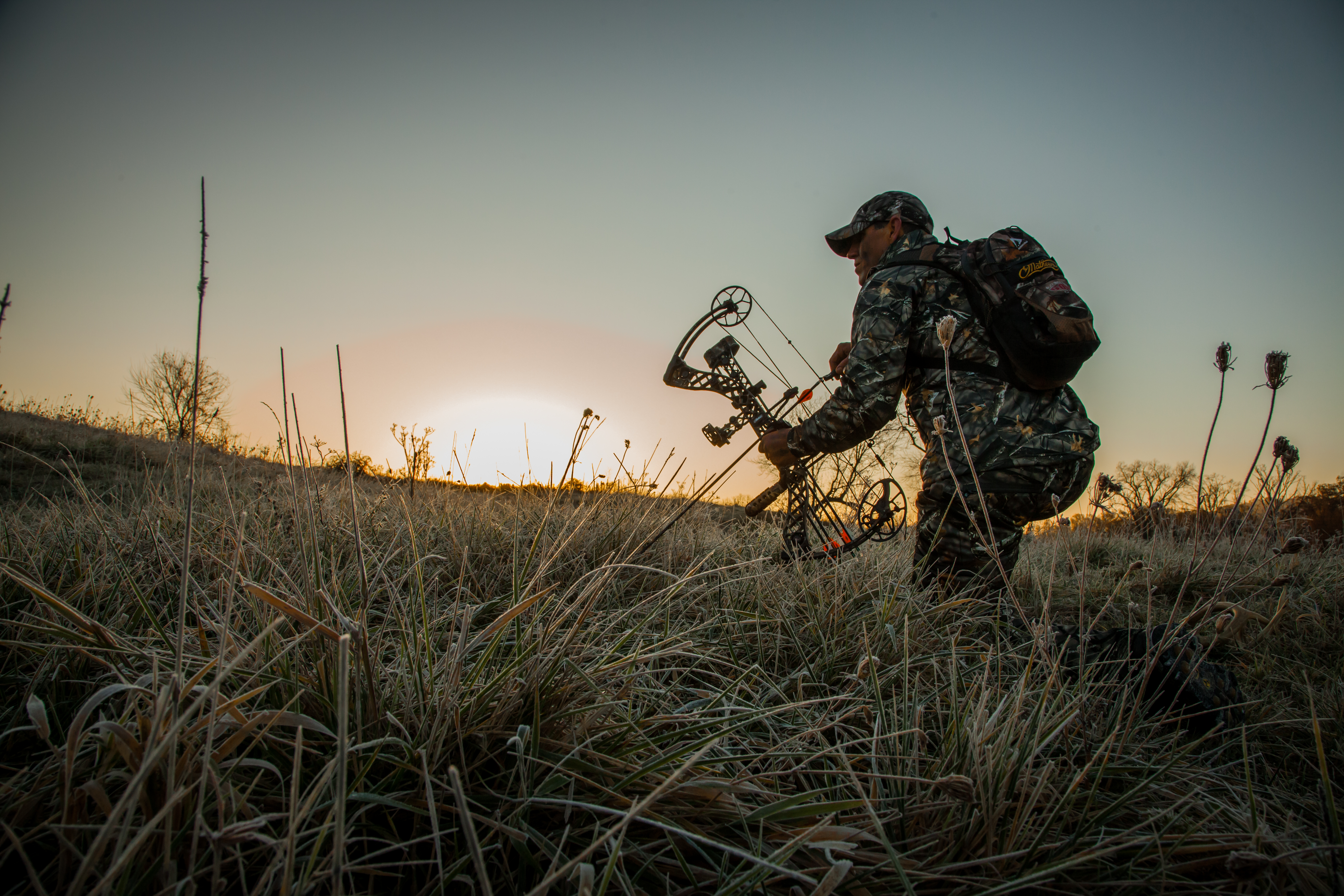Viewing Gallery For   Bow Hunting Wallpaper 5616x3744