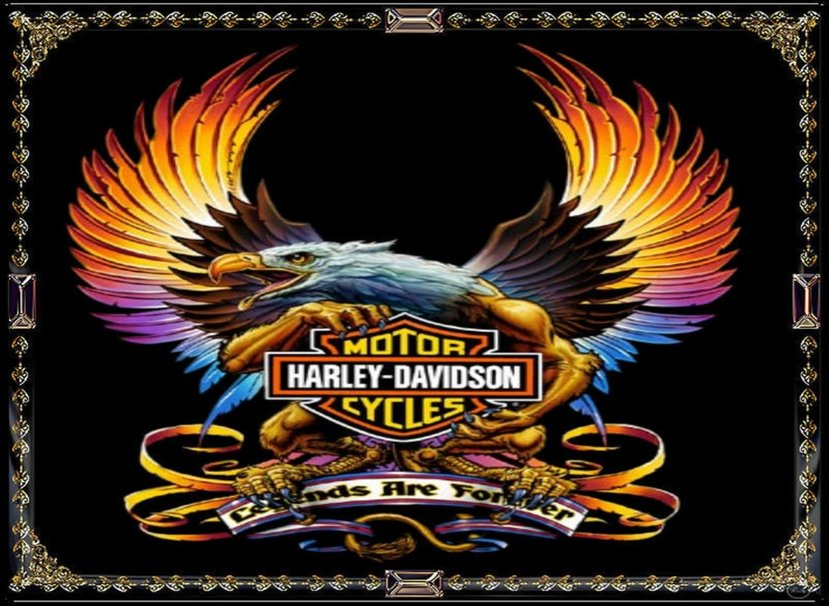harley davidson wallpapers and screensavers Car Tuning 829x606