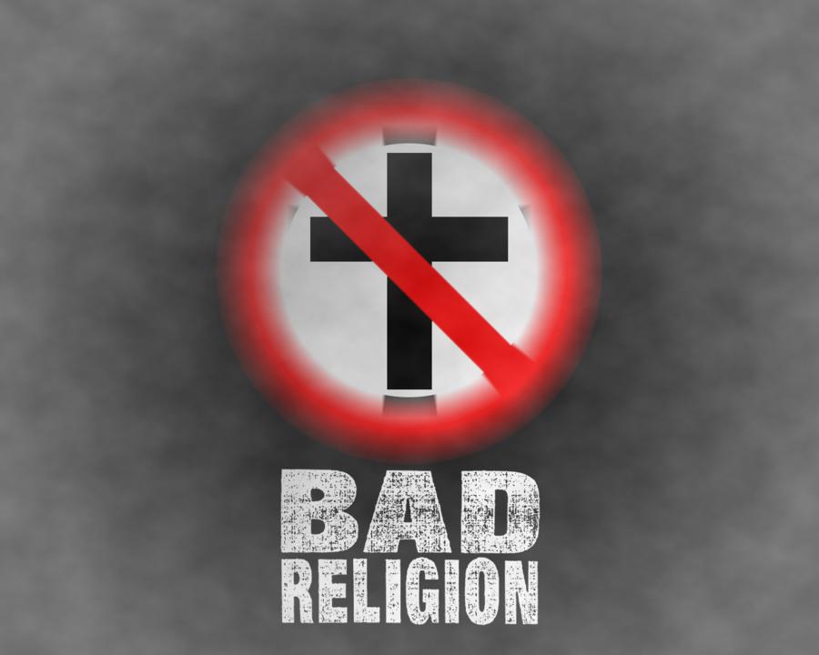 Bad Religion Wallpaper by piterxpippin 900x720