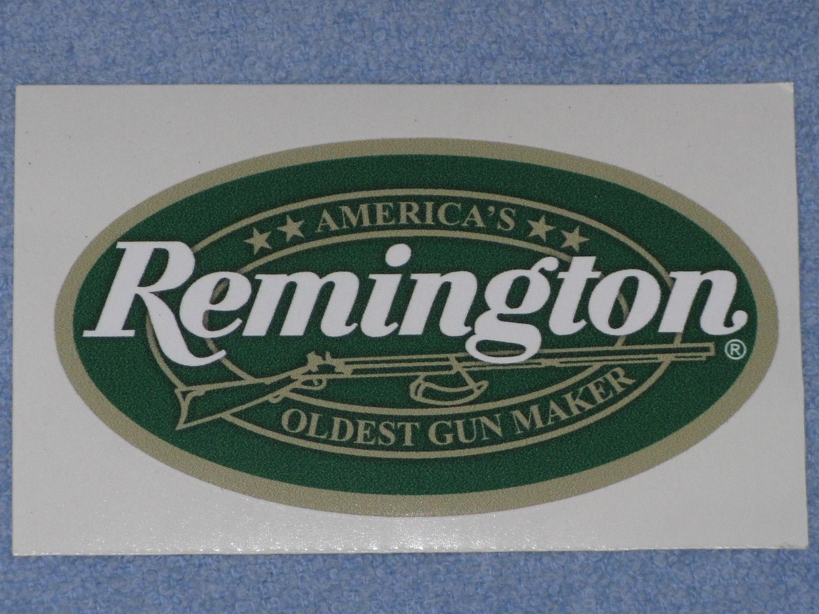 Remington Gun Logo Rare Remington Arms Vinyl Logo 1600x1200