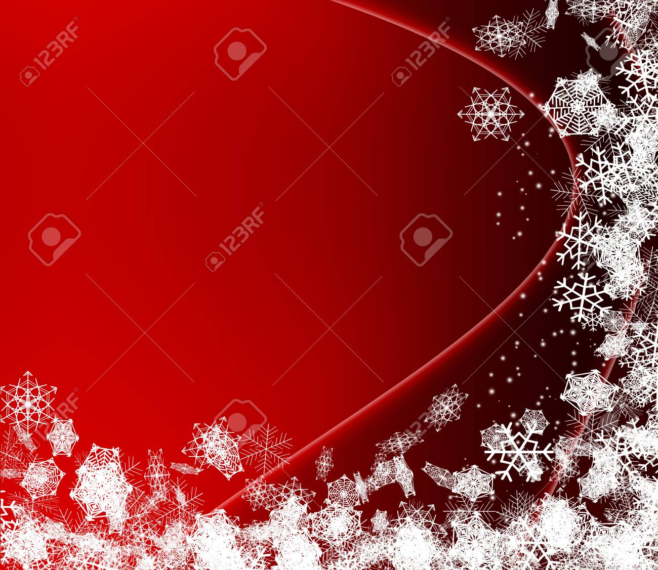 Beautiful Christmas Background   Computer Generated For Your 1300x1127