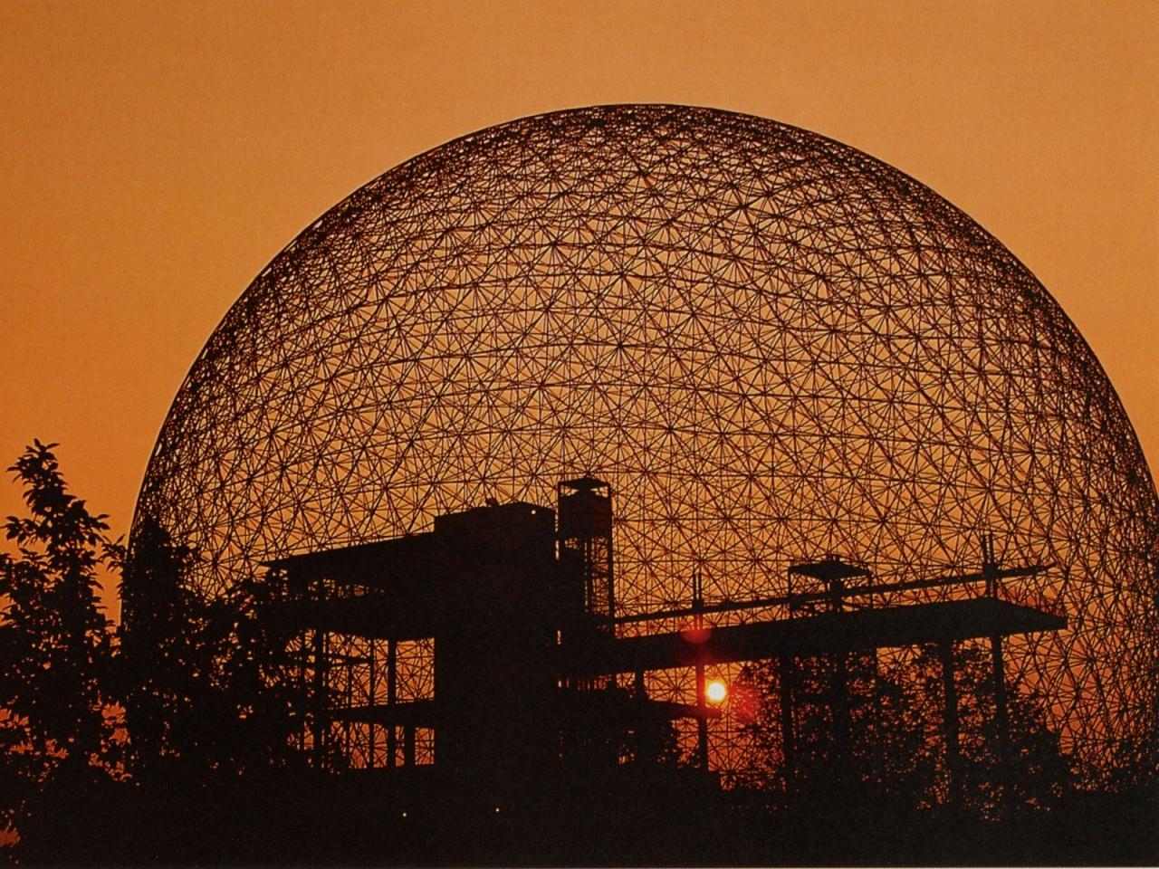 Montreal Expo 67 Biosphere 1600 WallpaperSuggestcom wallpapers 1280x960