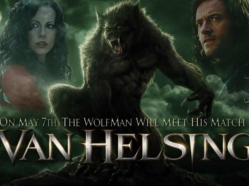 Van Helsing Werewolf Wallpaper wallpaper wallpaper hd 1024x768