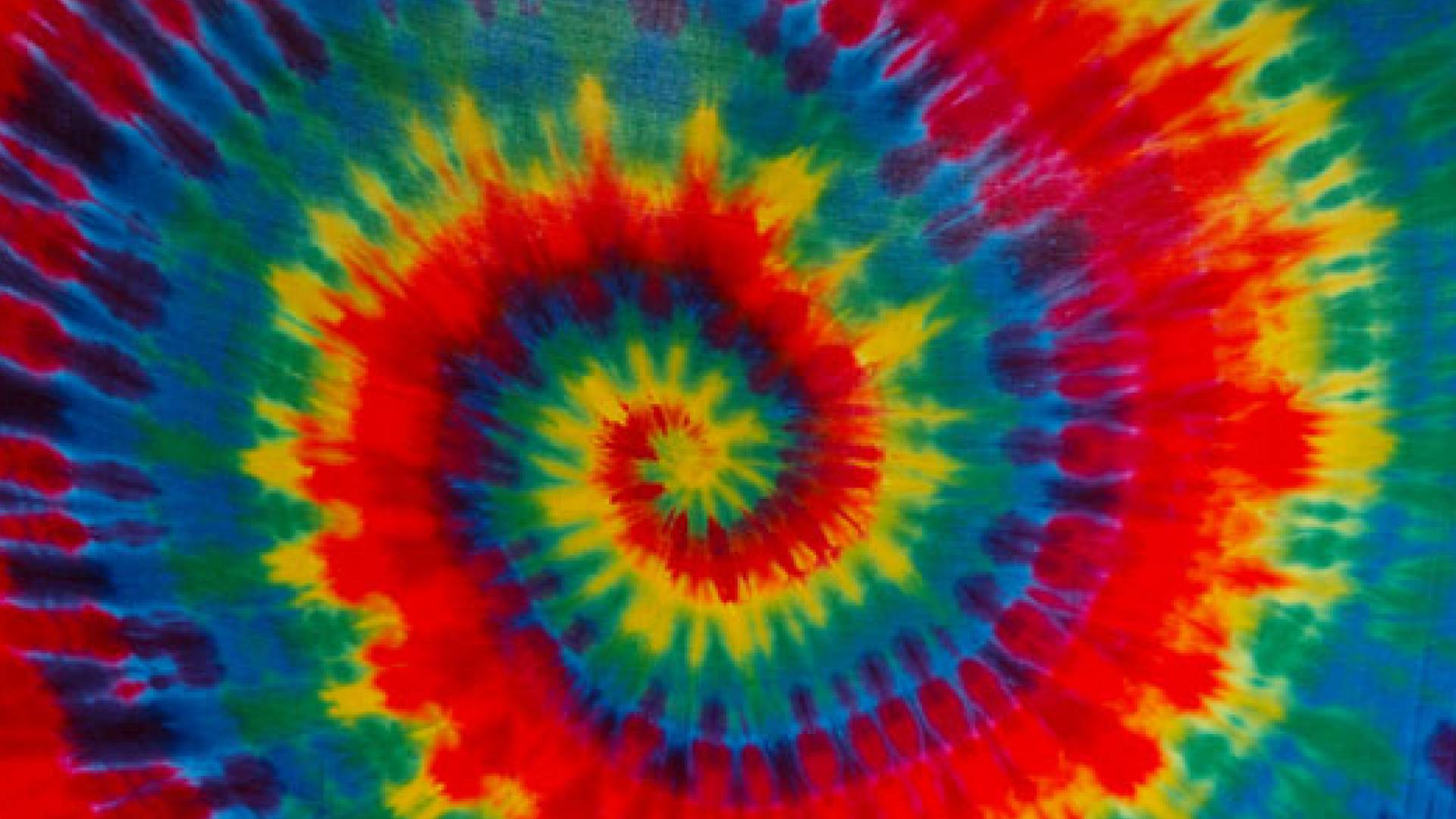 Tie Dye Wallpaper High Resolution 1920x1080