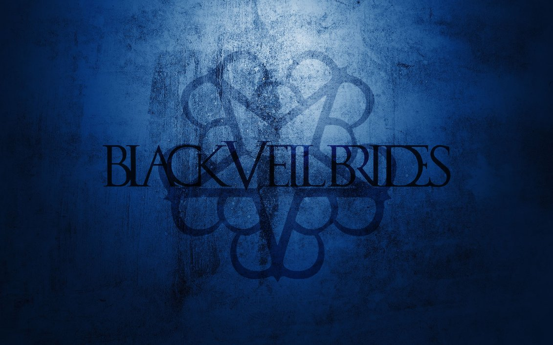 Black Veil Brides Logo Wallpaper Black veil brides logo Black Veil 1131x707