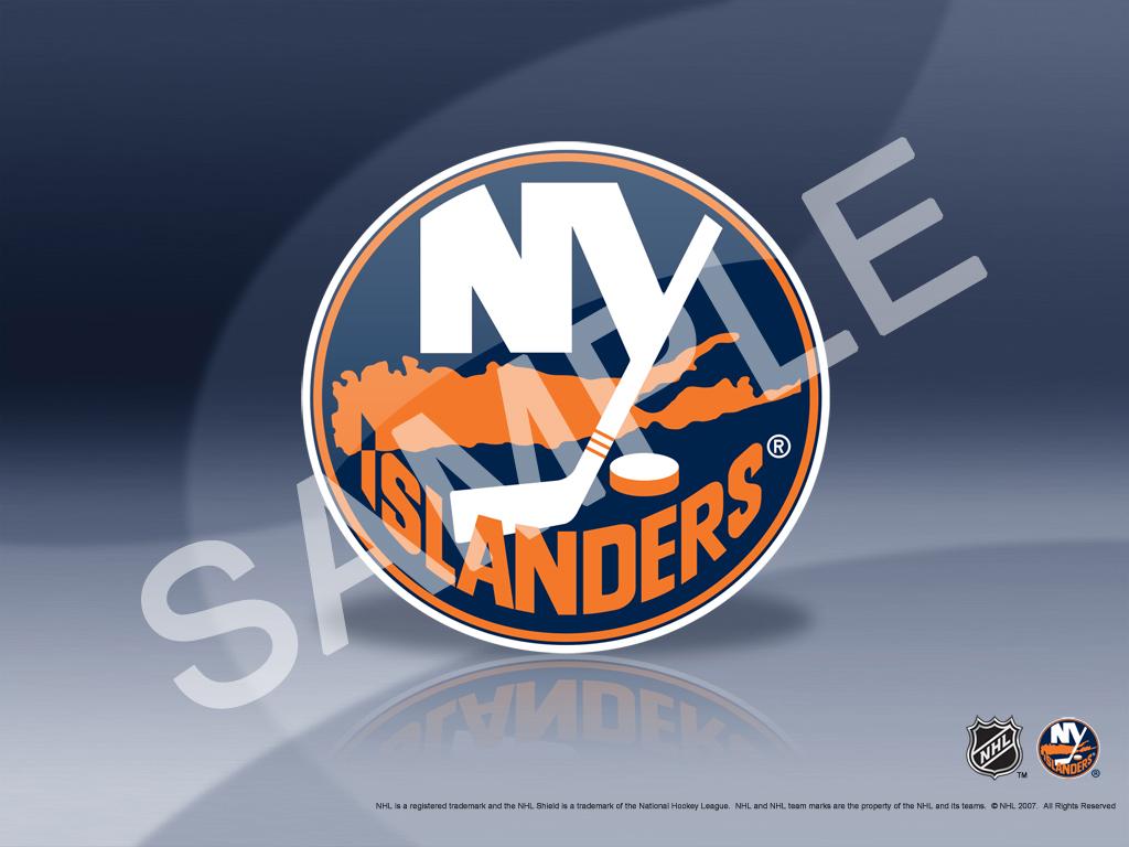 de New York Islanders Fondos de pantalla de New York Islanders 1024x768