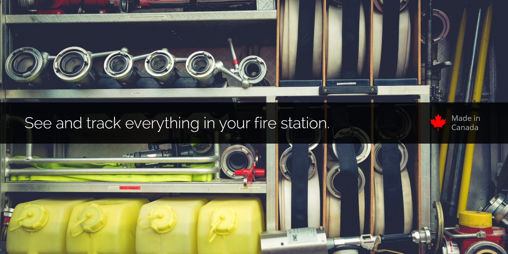 Fire Station Software CyberStockroom Inventory Management Software 1650x826