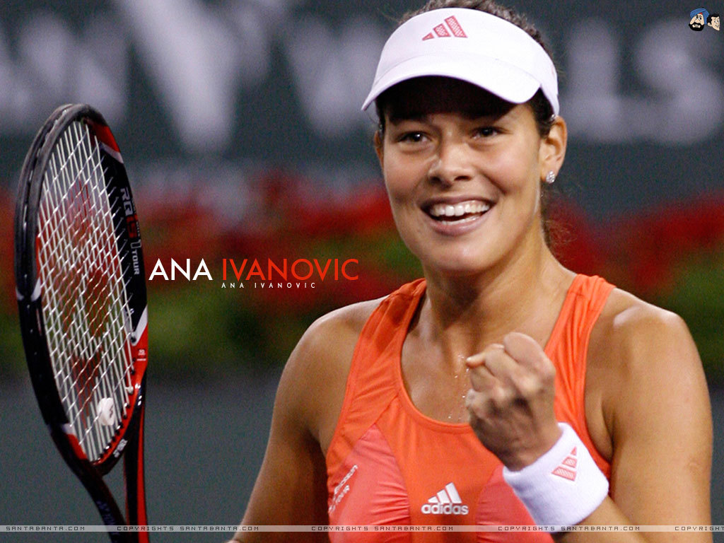 Ana Ivanovic Nue free download ana ivanovi images ana wallpapers hd wallpaper