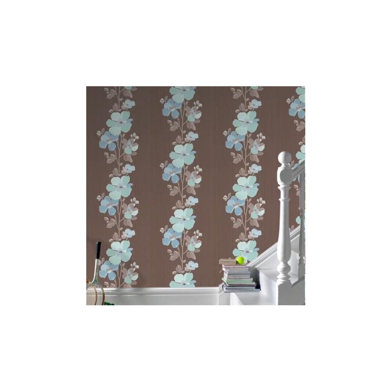 Traviata Wallpaper Chocolate Wallpaper Buy Wallpaper Direct 800x800