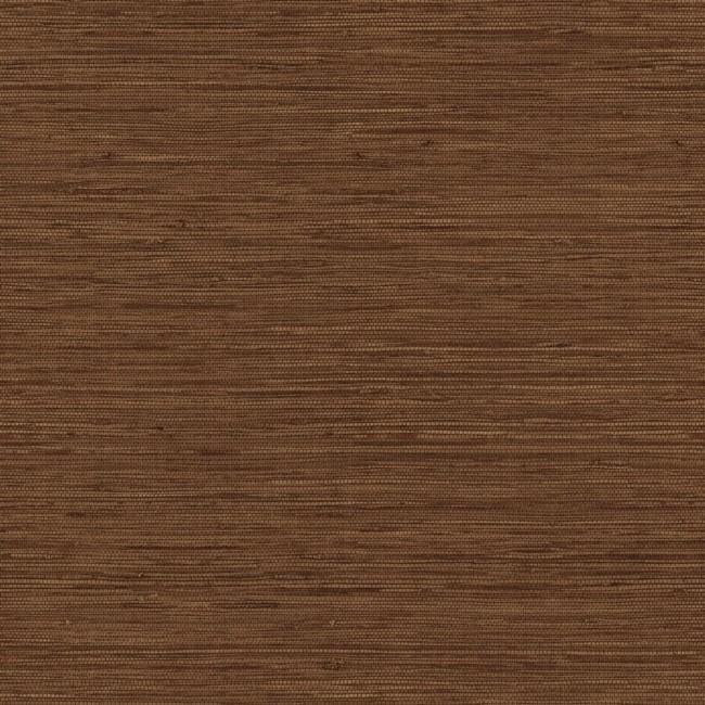 Dark Brown Faux Grasscloth Wallpaper   All 4 Walls Wallpaper 650x650