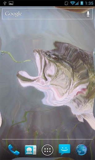 Go Back Pix For Bass Fishing Wallpaper For Iphone 307x512