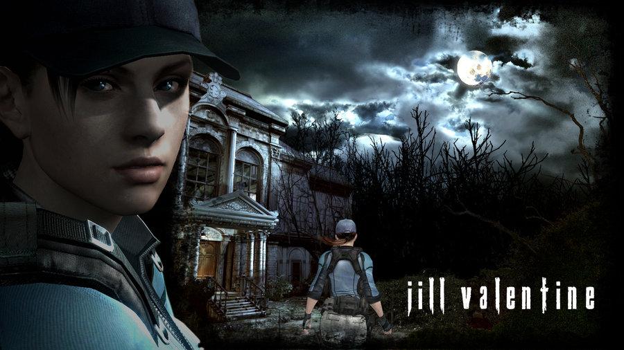 resident evil 5 logo hd 1080p