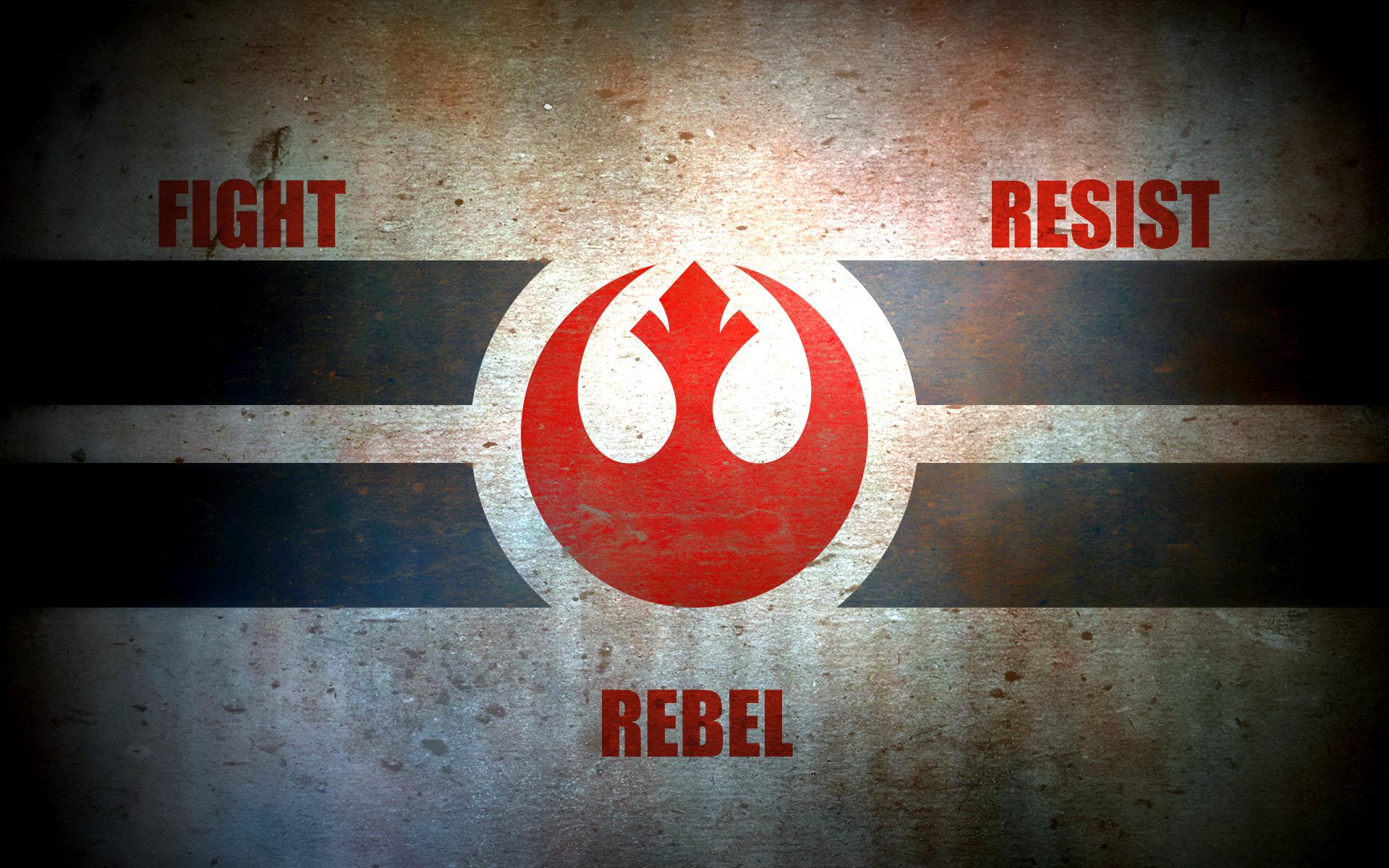 49 Rebel Alliance Wallpaper On Wallpapersafari
