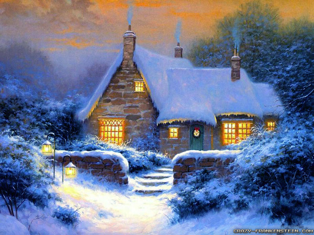 the winter wallpapers category of hd wallpapers wallpaper winter 1024x768