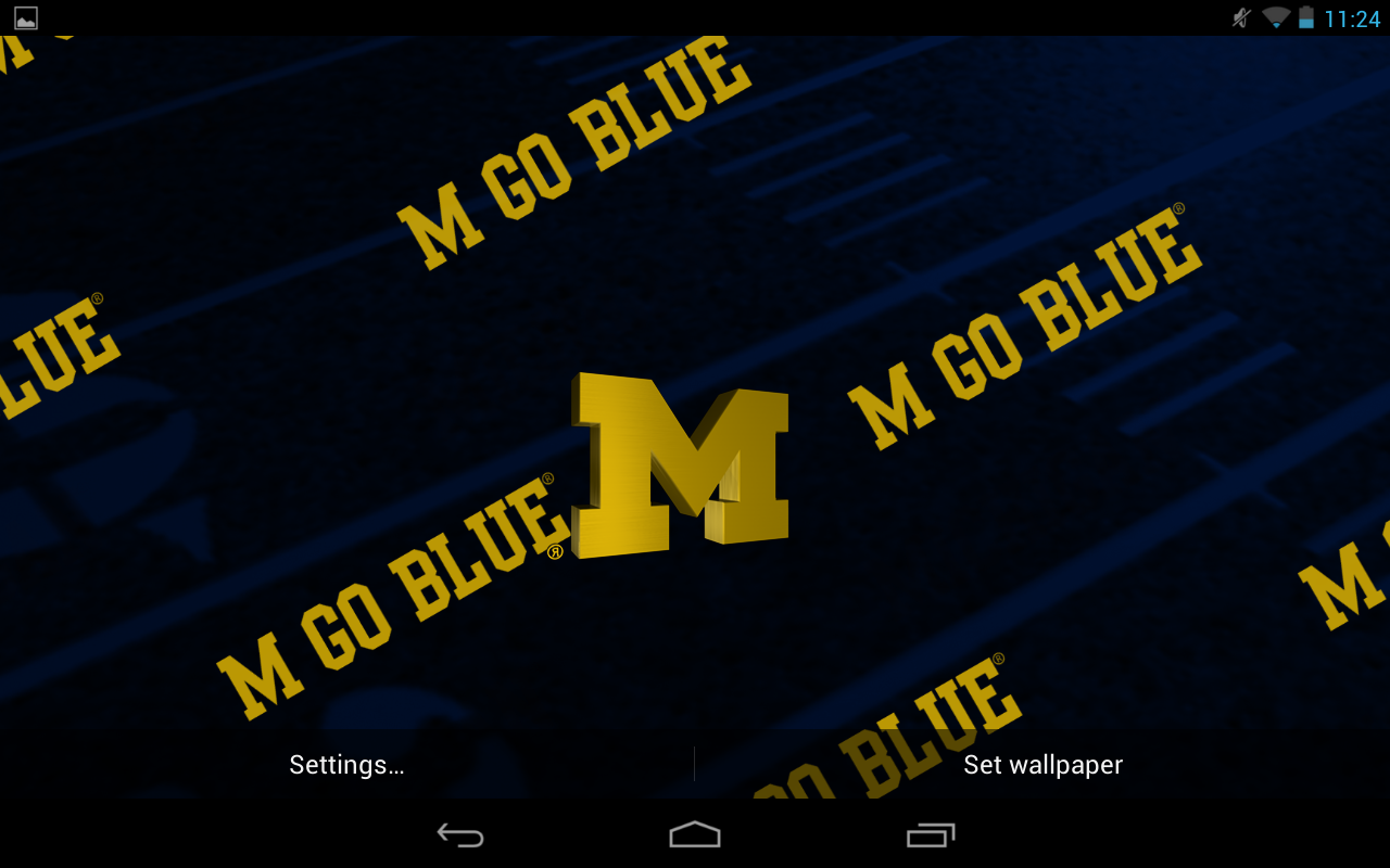 Michigan Live Wallpaper HD   Android Apps on Google Play 1280x800