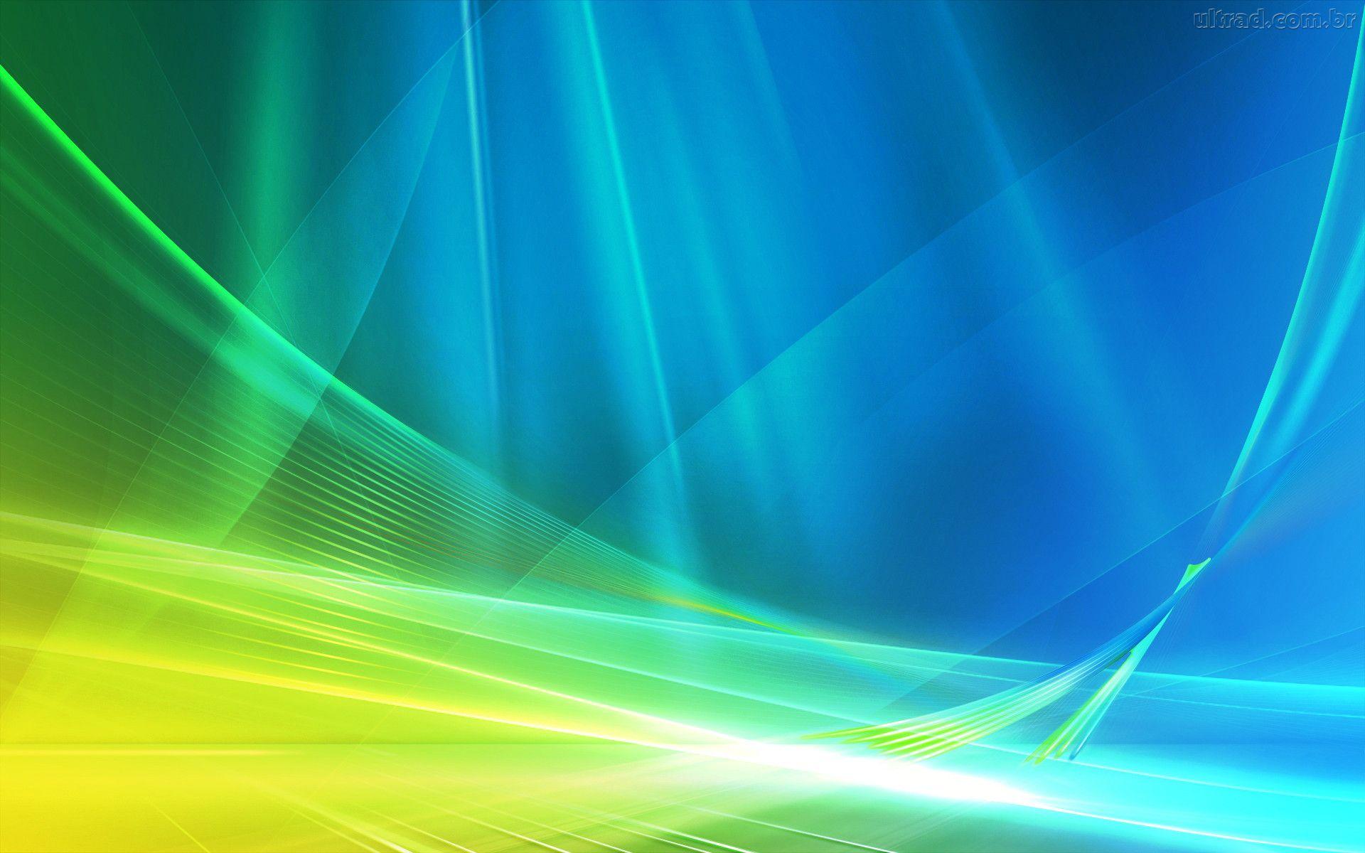 Microsoft Windows Vista Wallpaper - WallpaperSafari