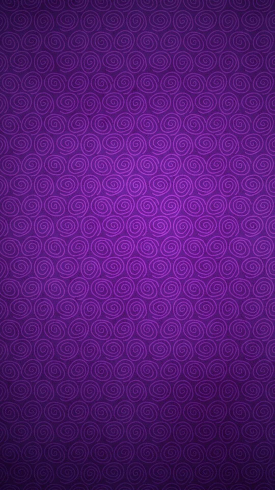 Wallpaper iphone violet - Download Spinning Twisting Dark Purple Wallpapers For Iphone 6 Plus