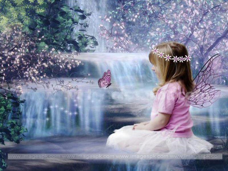 Angel babies wallpaper wallpapersafari - Angel baby pictures wallpapers ...