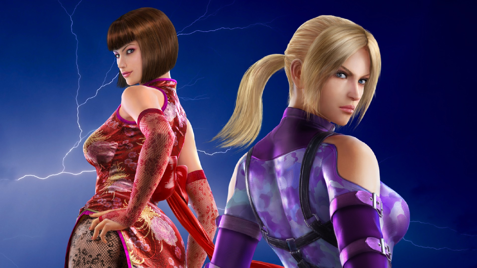 Tekken images tekken tag 2 HD wallpaper and background photos 1920x1080